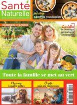 Sante Naturelle – Hors-Serie – N 58 2021