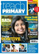 Teach Primary – Volume 9 Issue 8 – November 2015