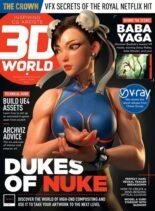 3D World UK – June 2021
