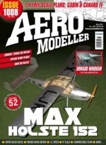 Aeromodeller – Issue 1008 – May 2021