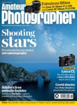 Amateur Photographer – 17 April 2021