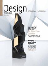 Design Middle East – April 2021