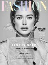 Fashion Magazine – May 2018