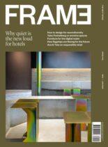 Frame – May-June 2021