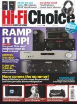 Hi-Fi Choice – May 2021