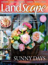Landscape UK – June 2021