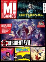 M! GAMES – 23 April 2021