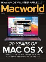 Macworld USA – May 2021