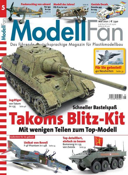 ModellFan – Mai 2021