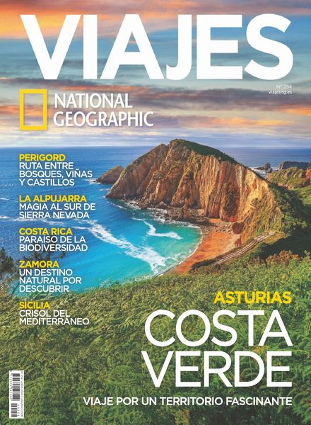 Viajes National Geographic – mayo 2021