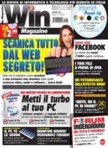 Win Magazine – Maggio 2021