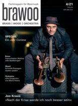 brawoo – April 2021
