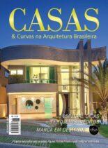Casas & Curvas na Arquitetura Brasileira – N 19 2021