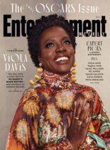 Entertainment Weekly – May 2021