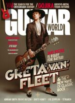 Guitar World – June 2021