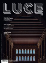 Luce Magazine – Marzo 2021