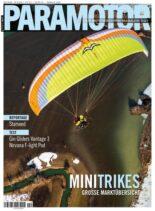 Paramotor Magazin – April 2021