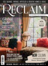 Reclaim – Issue 59 – April 2021