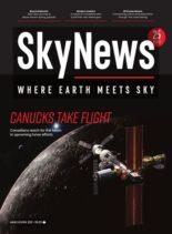 SkyNews – March-April 2021