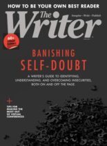 The Writer – June 2021