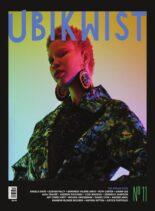 Ubikwist Magazine – Issue 11 – 23 December 2020