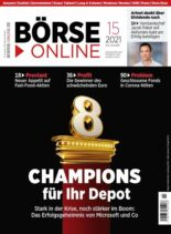 BOrse Online – 15 April 2021