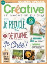 Creative – Mai-Juillet 2021