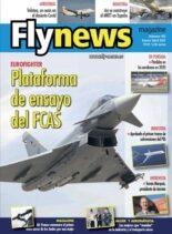 Fly News Magazine – abril 2021