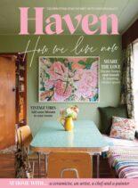 Haven – 18 April 2021