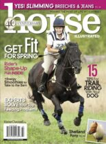 Horse Illustrated – March 2016