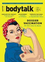 Le Vif Bodytalk – Avril 2021