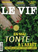 Le Vif L'Express – 15 Avril 2021