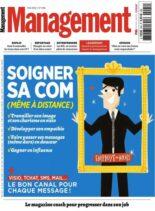 Management – Mai 2021