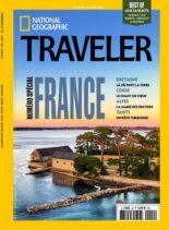 National Geographic Traveler France – Avril-Juin 2021
