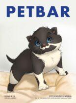 Petbar – January 2021