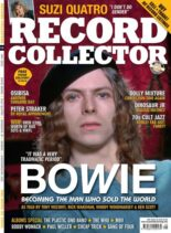 Record Collector – May 2021