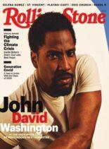 Rolling Stone USA – April 2021