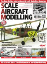 Scale Aircraft Modelling – May 2021