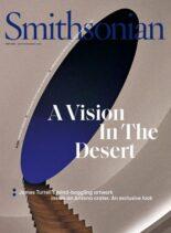 Smithsonian Magazine – May 2021