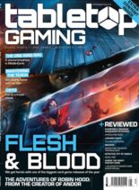 Tabletop Gaming – Issue 54 – May 2021