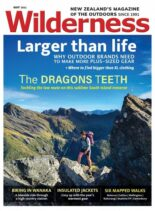 Wilderness – May 2021