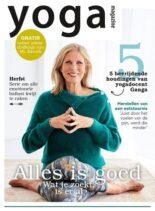 Yoga Magazine Nederland – november 2019