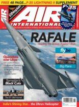 Air International – May 2011