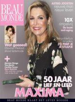 Beau Monde – 21 april 2021