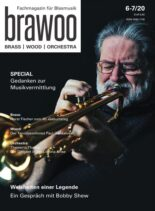 brawoo – Juni 2020