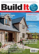 Build It – May 2015
