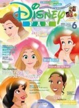 Disney Fan – 2021-04-01