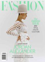 Fashion Magazine – May 2021