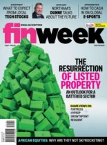 Finweek English Edition – April 23, 2021