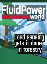 Fluid Power World – April 2021